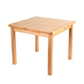 Tidlo Dřevěný stůl Classic