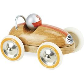 Vilac Závodní auto Roadster přírodní