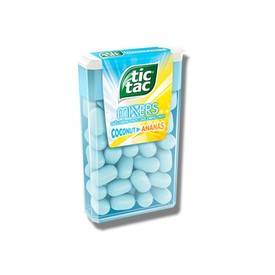 TIC TAC Coconut Ananas 18 g