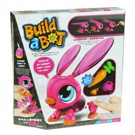 BUILD A BOT Králíček Interaktivní hračka