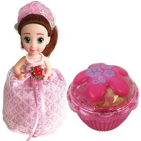 CUPCAKE Wedding Edition Voňavá panenka Joyce
