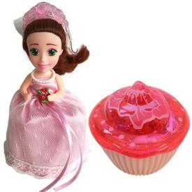 CUPCAKE Wedding Edition Voňavá panenka Elizabeth
