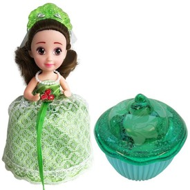 CUPCAKE Wedding Edition Voňavá panenka Marilyn