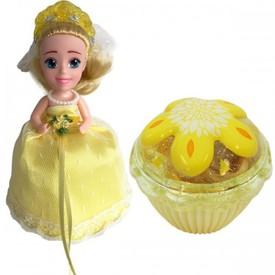 CUPCAKE Wedding Edition Voňavá panenka Martha