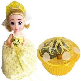 CUPCAKE Wedding Edition Voňavá panenka Lisa