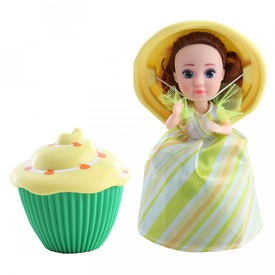CUPCAKE Voňavá panenka Chloe