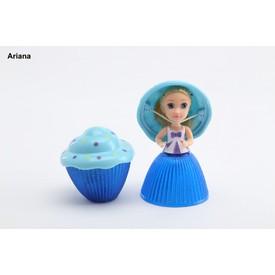 CUPCAKE Voňavá mini panenka Ariana