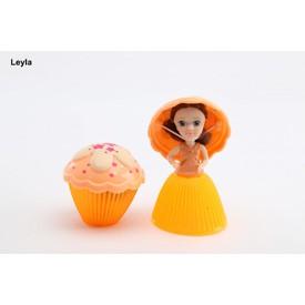 CUPCAKE Voňavá mini panenka Leyla