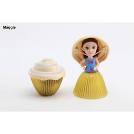 CUPCAKE Voňavá mini panenka Maggie