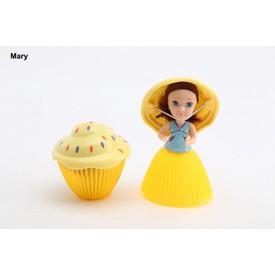 CUPCAKE Voňavá mini panenka Mary