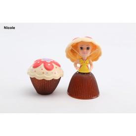 CUPCAKE Voňavá mini panenka Nicole
