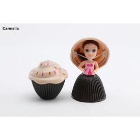 CUPCAKE Voňavá mini panenka Carmella