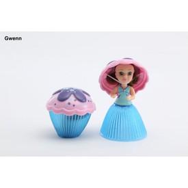CUPCAKE Voňavá mini panenka Gwenn