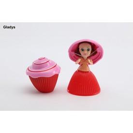 CUPCAKE Voňavá mini panenka Gladys