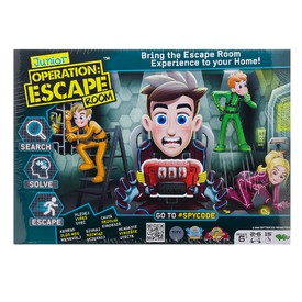 TM TOYS Operace Escape Room