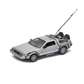 Welly - Delorean . Návrat do budoucnosti I model 1:24