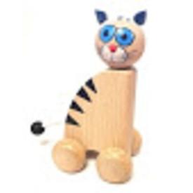 CEEDA CAVITY Kočka velká na kolečkách