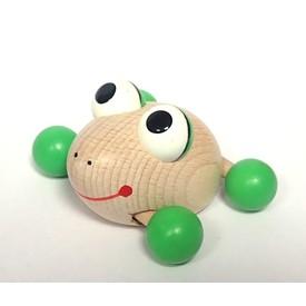 CEEDA CAVITY Žabka na kolečkách