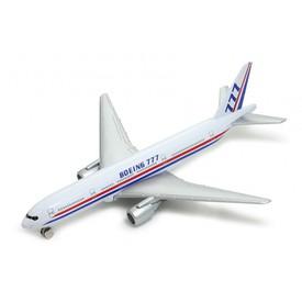 Welly Letadlo Boeing 777