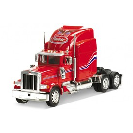Welly Tahač Peterbilt 379 model 1:32