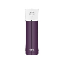 THERMOS Mobilní termohrnek  tmavě purpurová