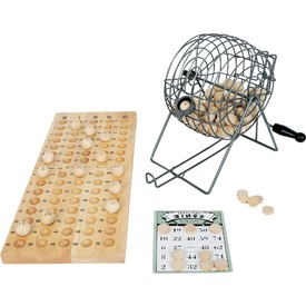 Legler Bingo