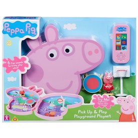 PEPPA PIG Pick up and play Herní set