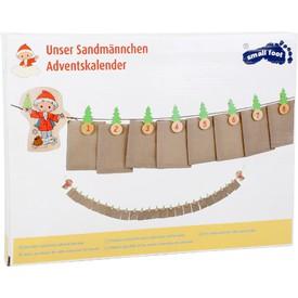 Legler Vánoční dekorace - Adventní kalendář
