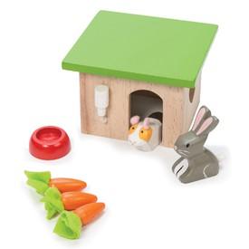 Le Toy Van Set Bunny