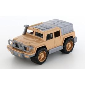 POLESIE Auto JEEP Obránce - Safari č,1