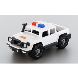 POLESIE Auto Pick-up Patrola Obránce