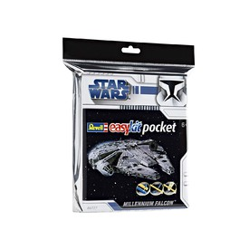 Revell EasyKit Star Wars 06727 - Millennium Falcon