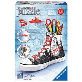 Ravensburger puzzle 3D Kecka Praha 108 dílků