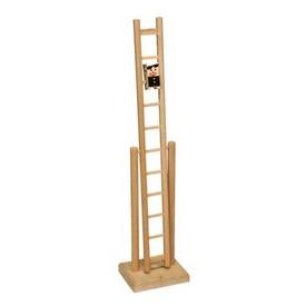 Dřevěný žebřík kominíček
