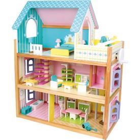Legler Domeček pro panenky Residence
