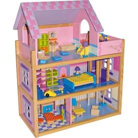Legler Domeček pro panenky Rosa
