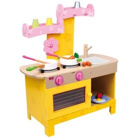 Legler dřevěná kuchyňka Nena
