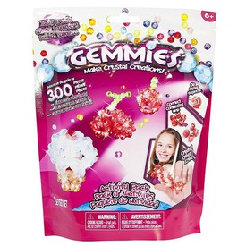 Gemmies - krystaly pamlsky 300 ks