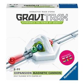 RAVENSBURGER GraviTrax Kuličková dráha Magnetický kanon