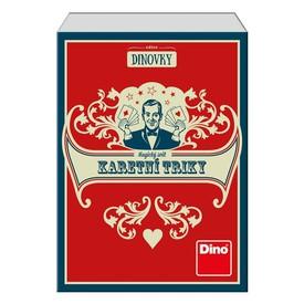 DINO Karetní Triky
