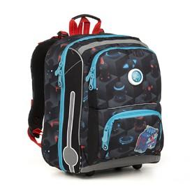 TOPGAL Školní batoh BEBE 18046 B