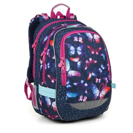 TOPGAL Školní batoh CODA 18045 G