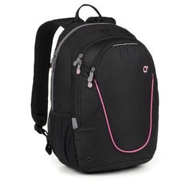 TOPGAL Studentský batoh TERI 18051 G