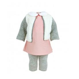 Petitcollin Obleček Orsay (pro panenku 40 cm)