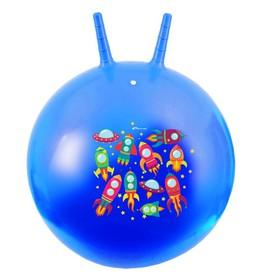 SPOKEY SPACE QUEST Skákací míč 60 cm