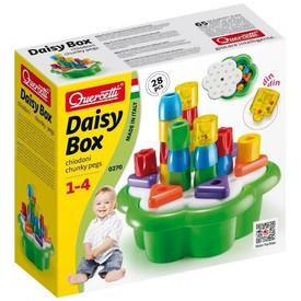 Quercetti Daisy Box Chiodoni 0270