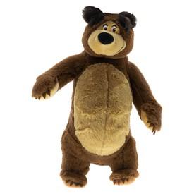 SIMBA Máša a medvěd Plyšový Medvěd 25 cm stojící