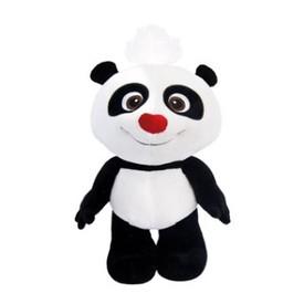 Bino Plyšový Panda 30cm
