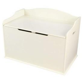 KidKraft Box na hračky Austin vanilka