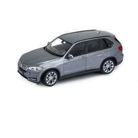 Welly BMW X5 model 1:24 černá